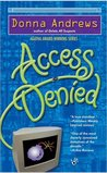 Access Denied (Turing Hopper, #3)