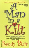 A Man In A Kilt (Castle Blackstone, #1)
