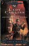 Lady Carliss and the Waters of Moorue (The Knights of Arrethtrae, #4)