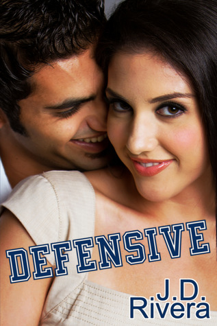 Defensive by J.D. Rivera