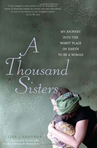 A Thousand Sisters by Lisa Shannon