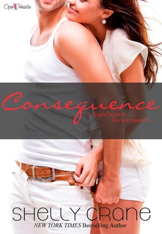 Consequence Significance Shelly Crane epub download and pdf download