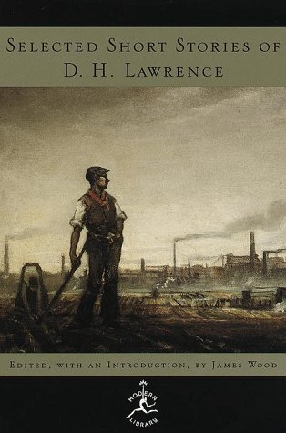 Selected Short Stories by D.H. Lawrence