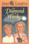 The Diamond in the Window (Hall Family Chronicles #1)