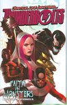 Thunderbolts, Vol. 1: Faith in Monsters (Paperback)