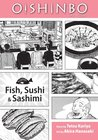 Oishinbo, Volume 4 - Fish, Sushi and Sashimi