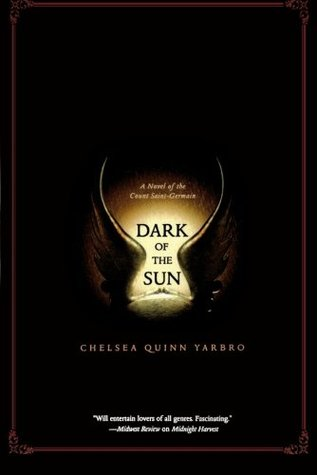Dark of the Sun (Saint-Germain, #17)