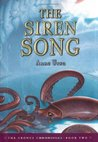 The Siren Song (Cronus Chronicles, #2)