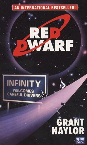 Red Dwarf by Grant Naylor