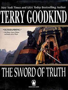 The Sword of Truth Boxed Set II by Terry Goodkind