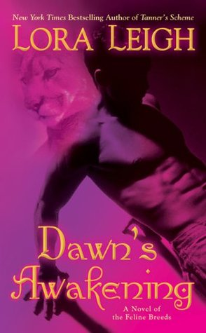 Dawn's Awakening (Breeds, #14)
