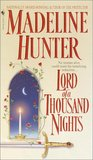 Lord of a Thousand Nights (Medieval #6)