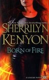 Born of Fire by Sherrilyn Kenyon