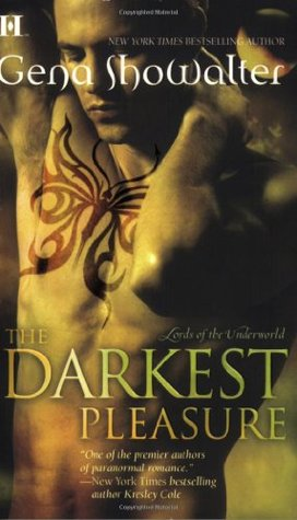 The Darkest Pleasure by Gena Showalter