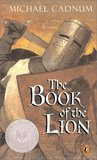The Book of the Lion (Crusader Trilogy, #1)