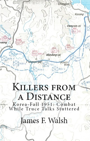 Killers From a Distance by James F. Walsh