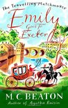 Emily Goes to Exeter (Travelling Matchmaker, #1)