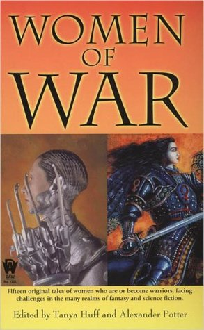 Women of War by Alexander Potter