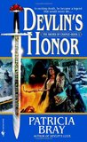 Devlin's Honor (Sword of Change, #2)