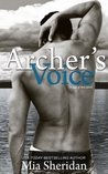 Archer's Voice (A Sign of Love, #4)