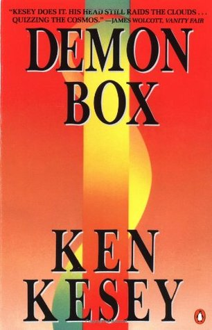 Demon Box by Ken Kesey