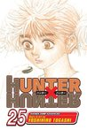 Hunter x Hunter, Vol. 25 (Hunter x Hunter, #25)