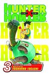 Hunter x Hunter, Vol. 03 (Hunter x Hunter, #3)