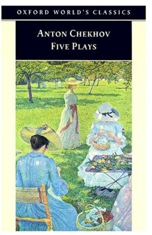 Five Plays by Anton Chekhov