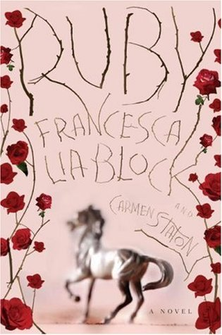 Ruby by Francesca Lia Block