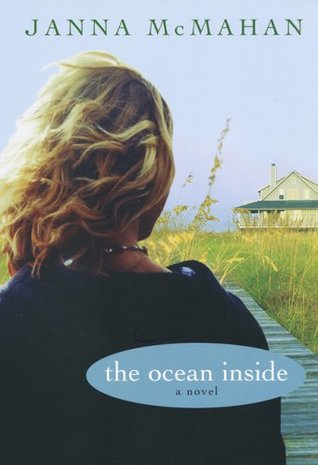 The Ocean Inside by Janna McMahan