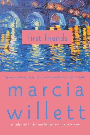 First Friends by Marcia Willett