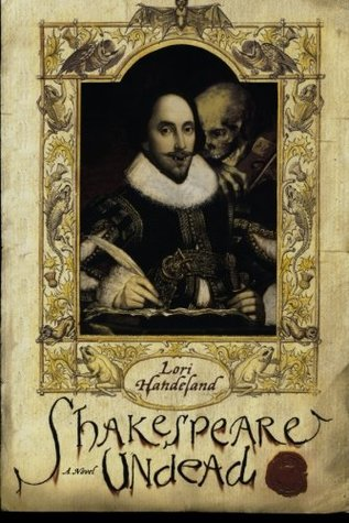 Shakespeare Undead by Lori Handeland