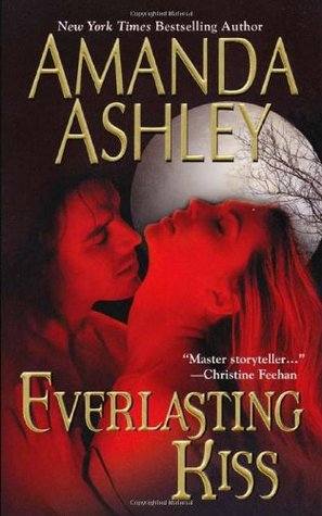 Everlasting Kiss (Everlasting, #1)