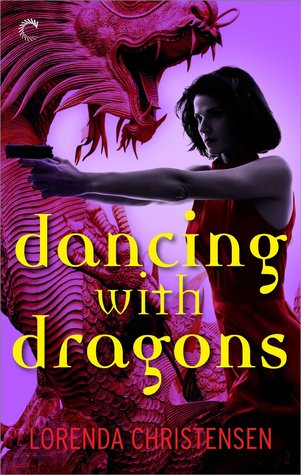 Dancing with Dragons (DRACIM, #2)