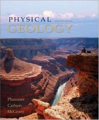 Physical Geology by Charles C. Plummer