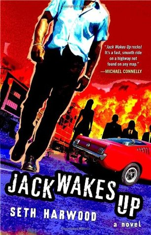Jack Wakes Up (Jack Palms, #1)