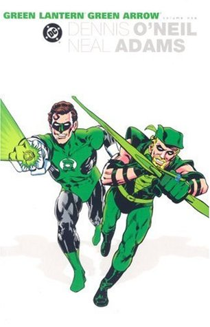 The Green Lantern/Green Arrow Collection, Vol. 1