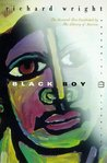 Black Boy by Richard Wright
