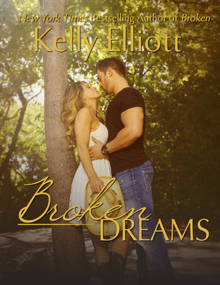 Broken Dreams - Kelly Elliott epub download and pdf download