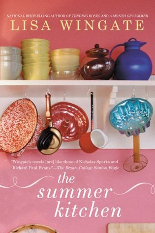 The Summer Kitchen  (Blue Sky Hill #2)