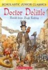 Doctor Dolittle (Junior Classics)