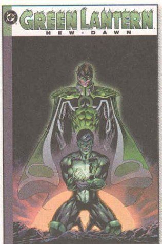Green Lantern by Ron Marz