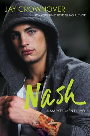 Nash - Marked Men - Jay Crownover epub download and pdf download