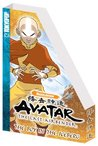 Avatar Box Set: Vols 1-3 (Avatar: The Last Airbender)