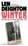 Winter: A Berlin Family, 1899-1945 (Bernard Samson)