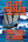 Treasure Of Khan (Dirk Pitt, #19)