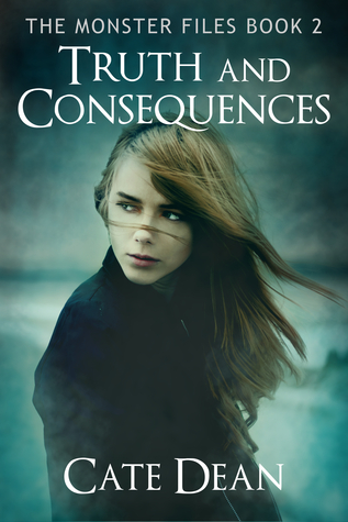 Truth and Consequences by Cate Dean