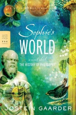 Sophie's World by Jostein Gaarder