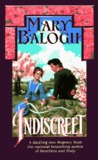 Indiscreet (Four Horsemen of the Apocalypse, #1)