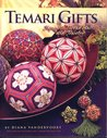 Temari Gifts: Japanese Thread Balls and Jewelry